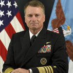 Admiral James Winnefeld, Jr.